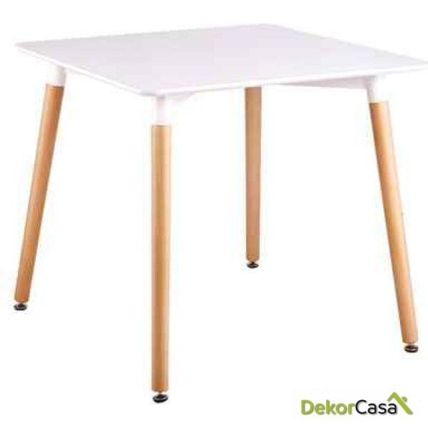 mesa cocina eames bl 80x80 1