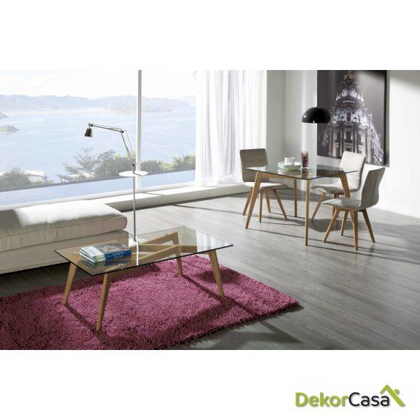 Mesa de centro Genius 120 x 75 x 45 cm