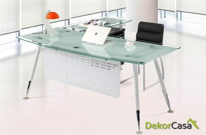 Mesa de despacho ACRE