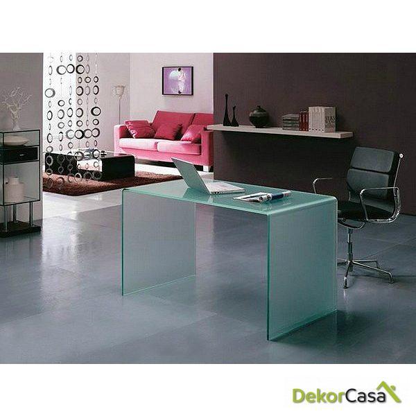 Mesa de oficina APOLO-BL