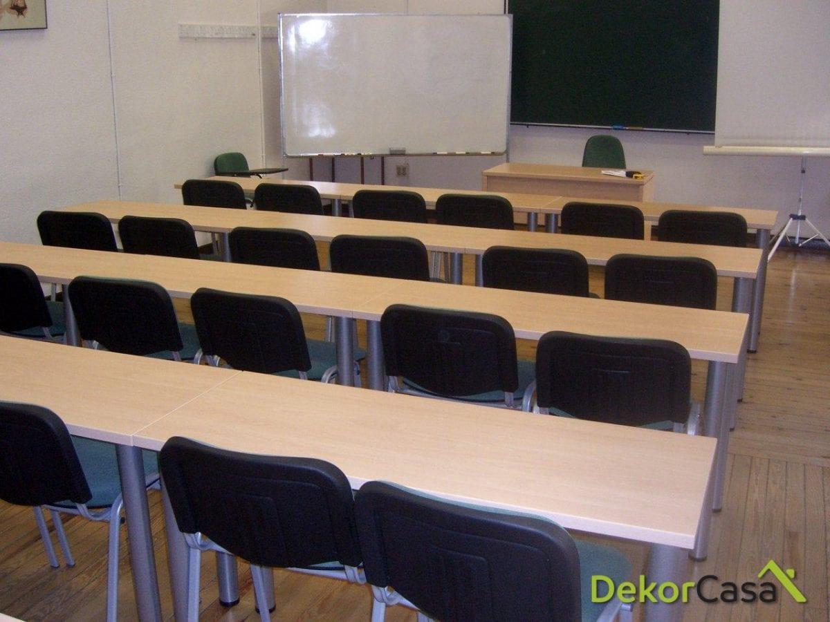 mesa multifuncion aula