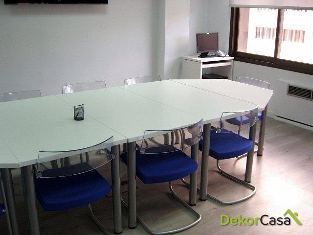 mesa multifuncion sala juntas