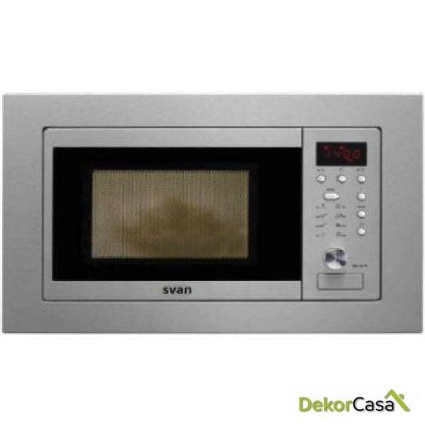 Microondas 20L grill 1000w SVAN SVMW820EI