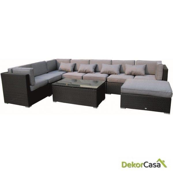Modular lounge kenia