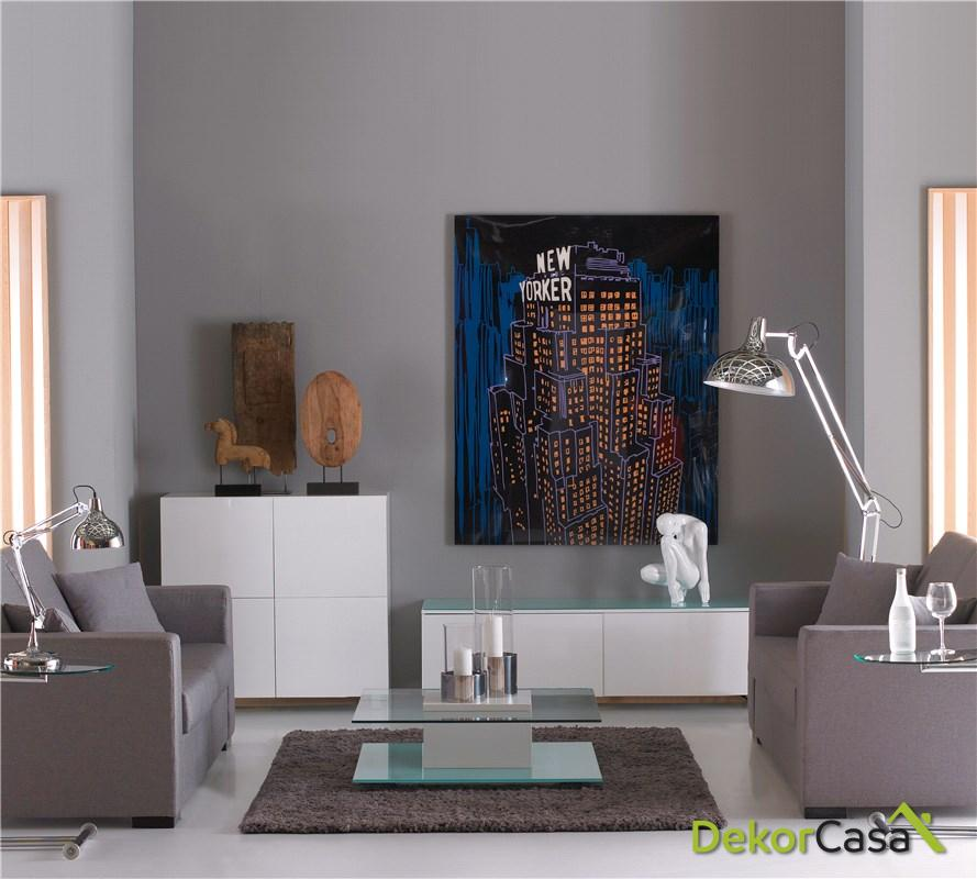 MUEBLE 4P IMPOSSIBLE