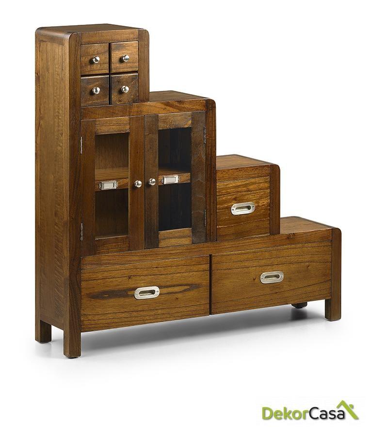 Mueble escalera Flash 98 x 25 x 98 cm