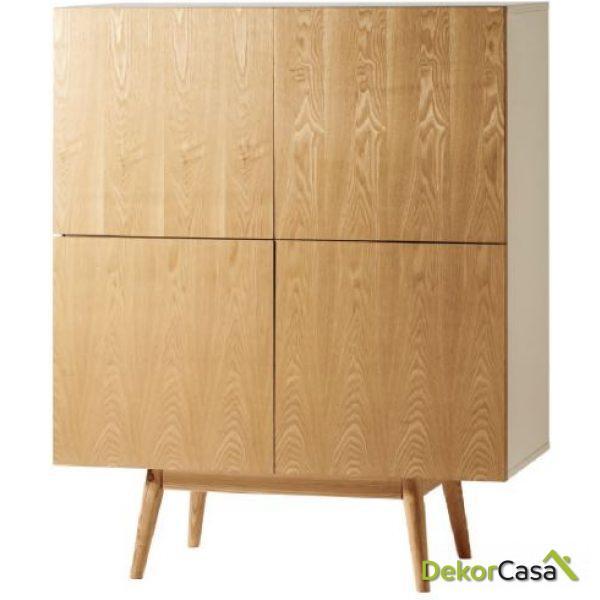 Mueble HIP 100 x 45,5 x 125 cm