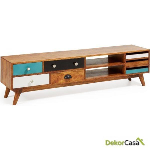 Mueble TV Collin 160 x 35 x 41 cm