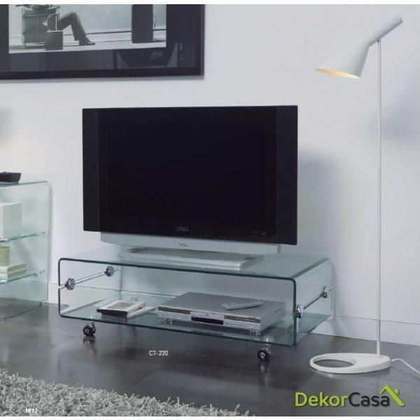Mueble TV CT-220 100 x 50 x 35 cm