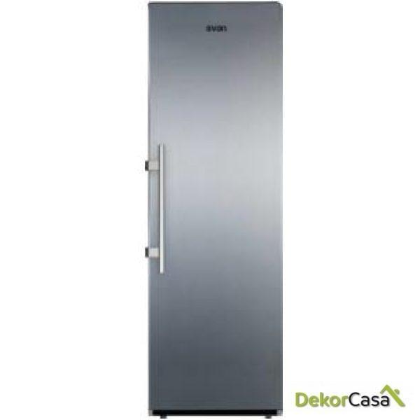 Refrigerador cooler 185x60cm No Frost A++ SVR1861NFX
