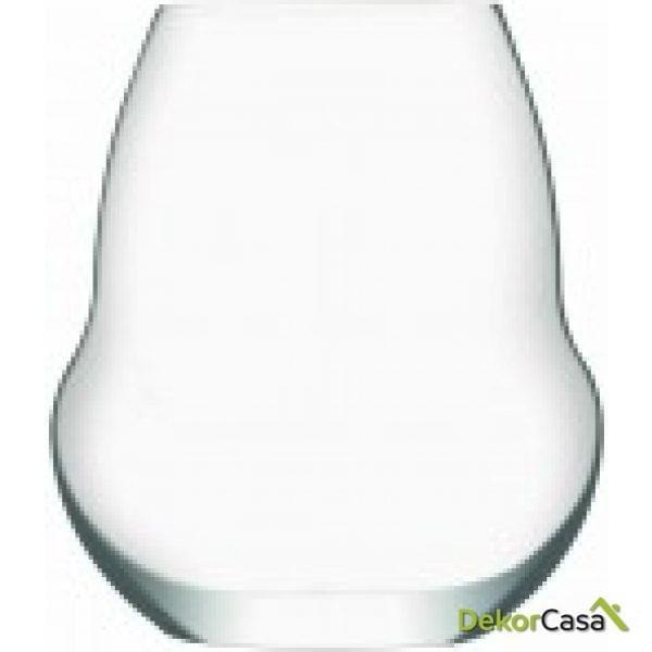 Set 6 Vasos Long Drink Oenomust 500 ml