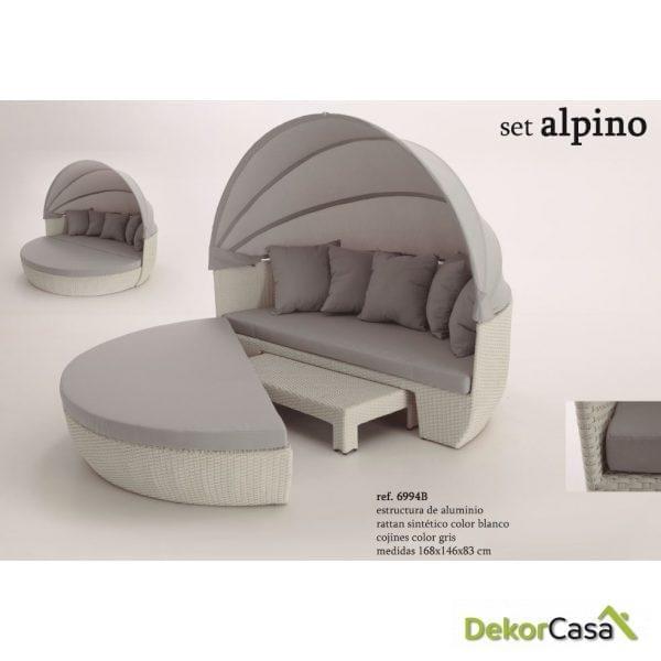 set alpino