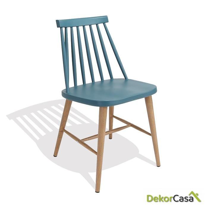 silla camus tu metal turquesa 1