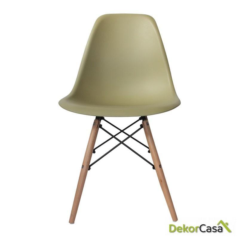 silla dali caqui 1