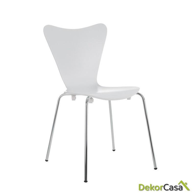 silla jacobsen madera 1