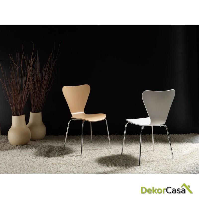 silla jacobsen madera 3