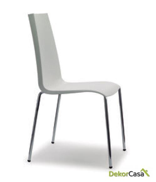 Silla Manequin 45 x 52 x 90 cm