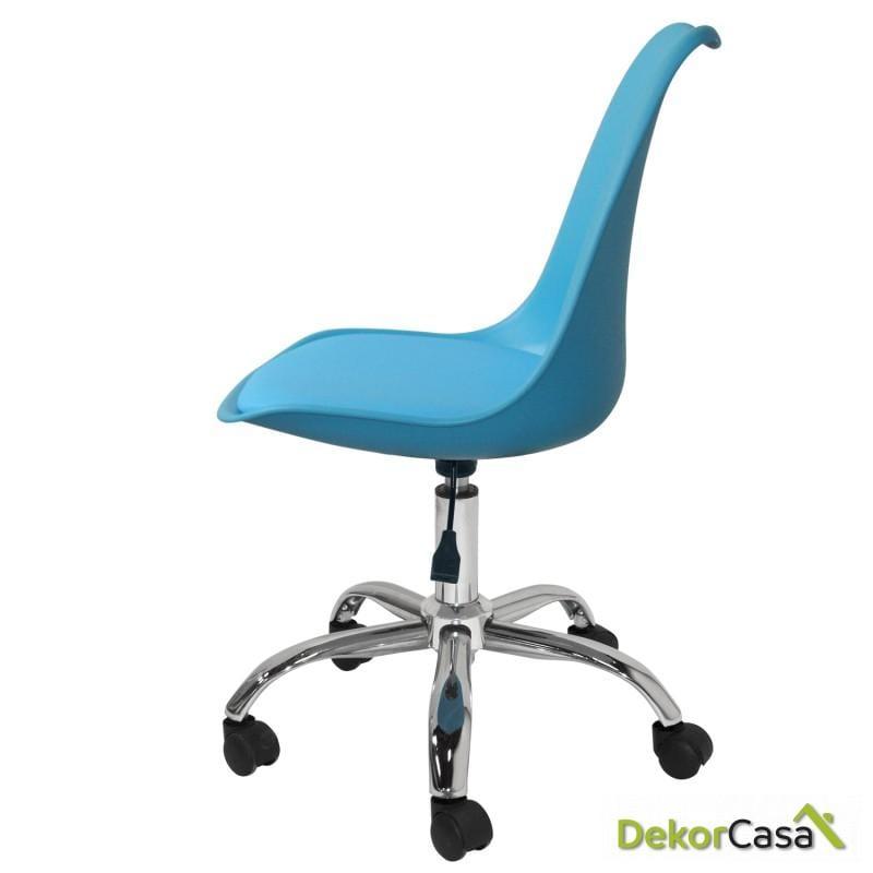 silla megan escritorio azul 1