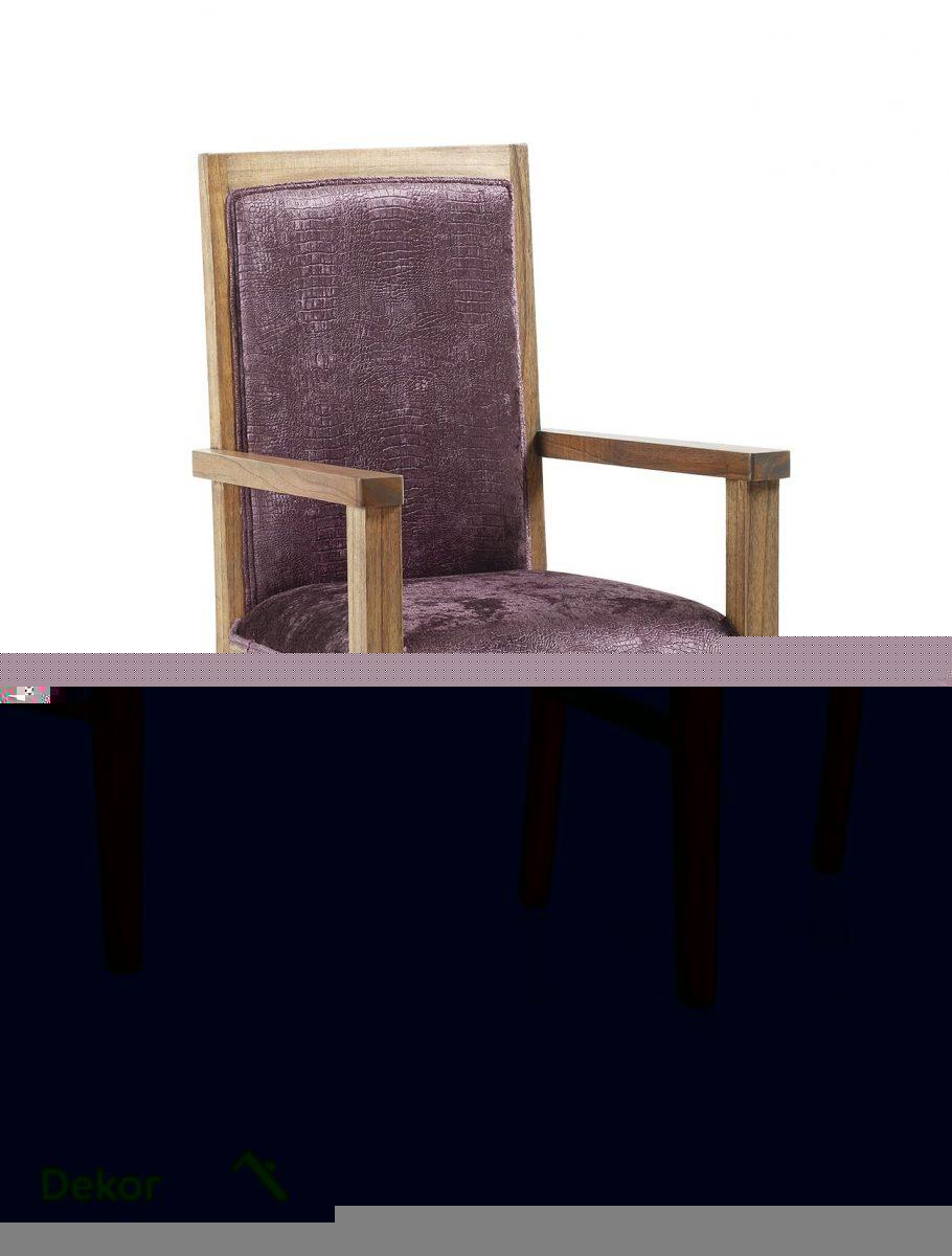 Sillon Merapi tapizado 60 x 58 x 106 cm