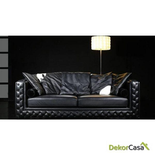 Sofa tapizado Neo-Clasic