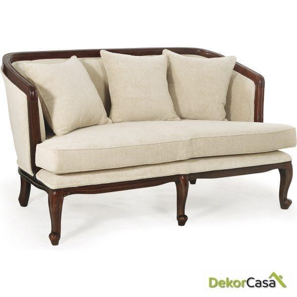 Sofa Vintage 160 x 75 x 90 cm