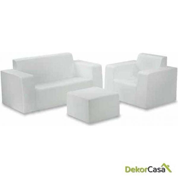 sofas personalizables en polietileno romero m8600 04