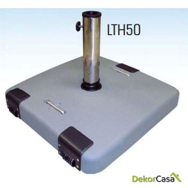 Soporte LTH50 para parasol