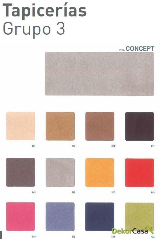 tapiceria grupo 3 concept 2 1 1 1 1