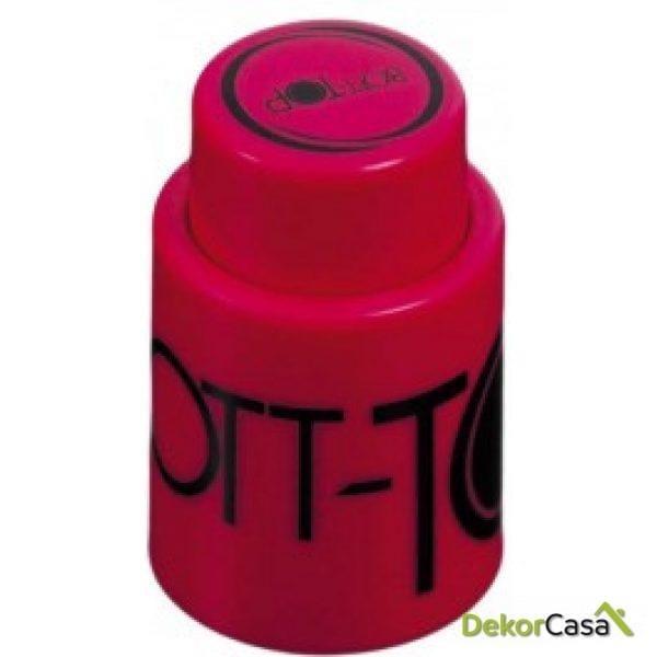 Tapón Vacío Bott Top Plástico