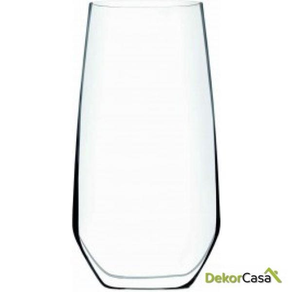 Vaso Long Drink Excellence 460 ml