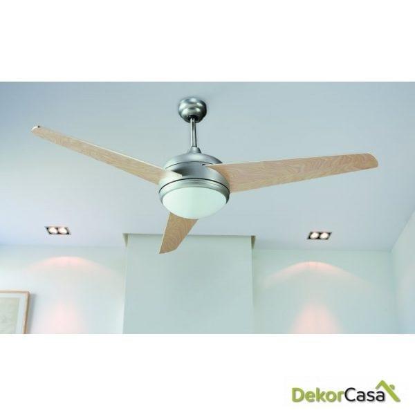 Ventilador De Techo 132 Cm. 50998 CR