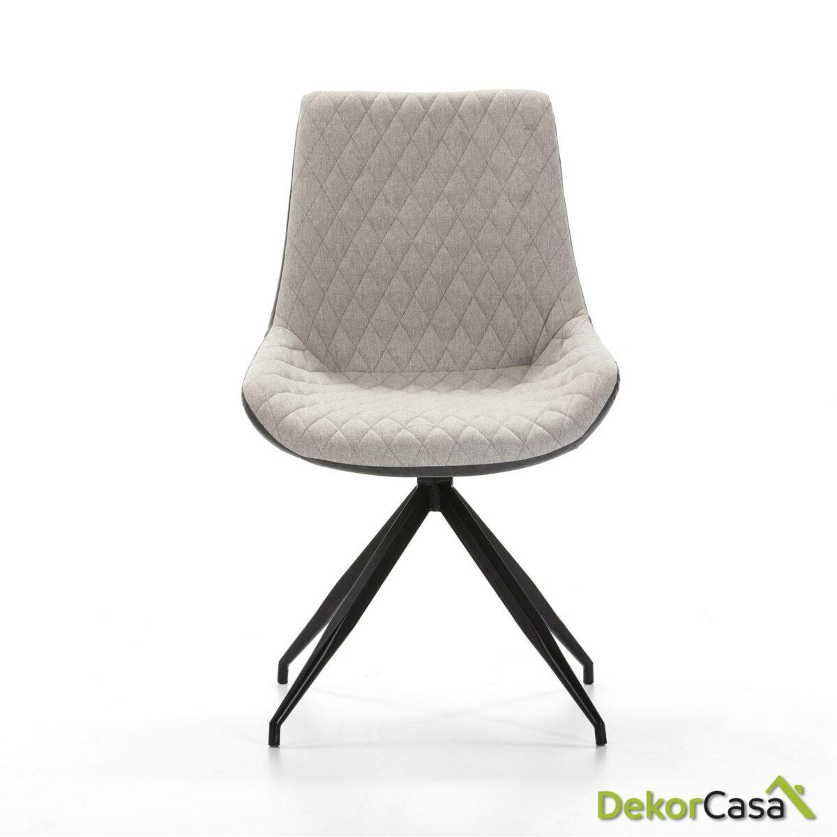 silla dc 118 combinado gris dh 1
