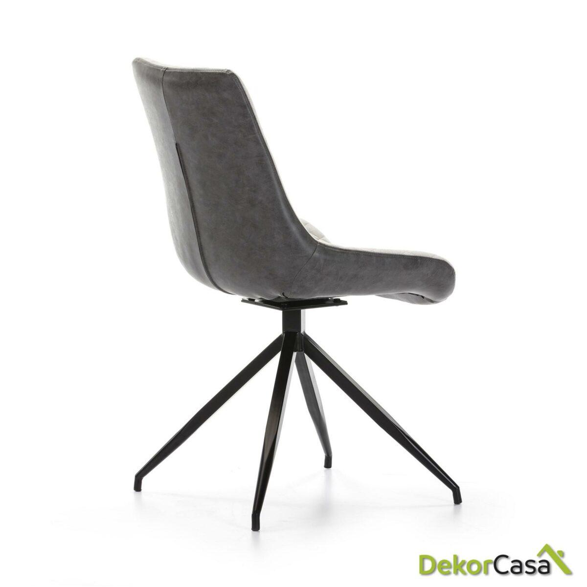 silla dc 118 combinado gris dh 2