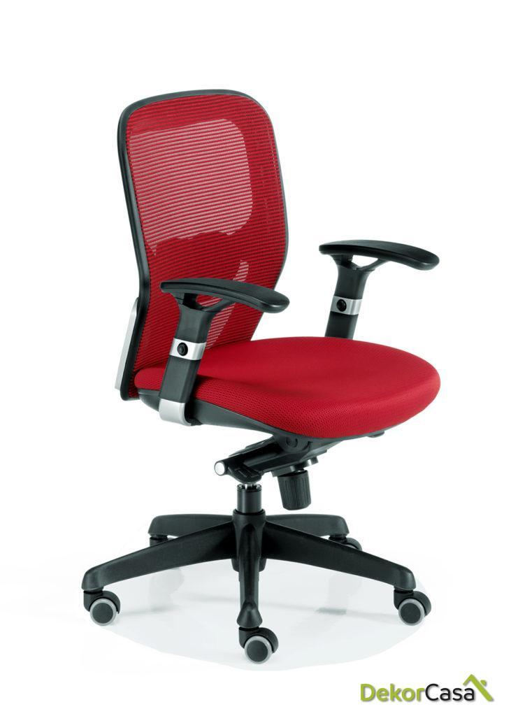 silla de oficina ergonomica boston 4