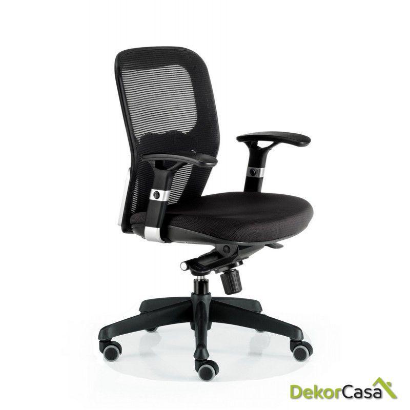 silla de oficina ergonomica boston 5