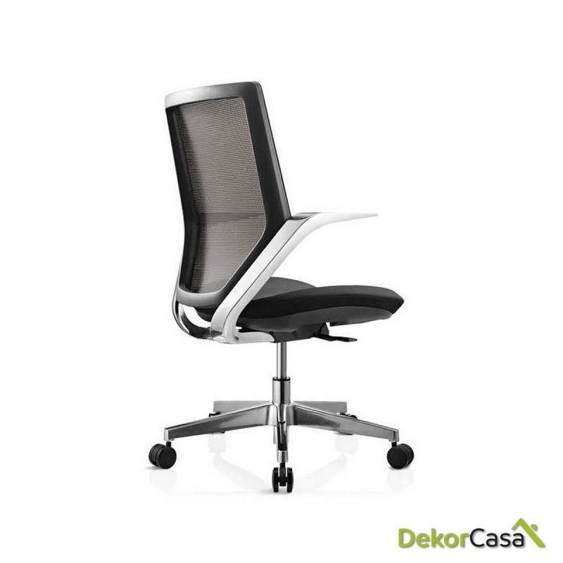 silla de oficina respaldo malla tokio 2