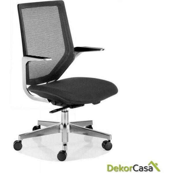 silla de oficina respaldo malla tokio 5