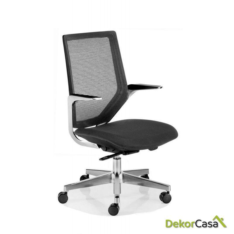 silla de oficina respaldo malla tokio