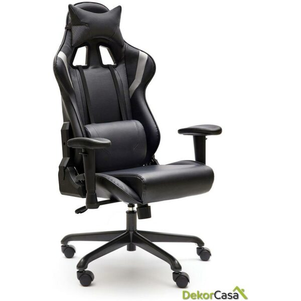 silla deportiva gaming magnum 1