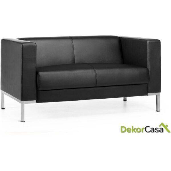 sofa oficina 2 plaza cairo copia 1