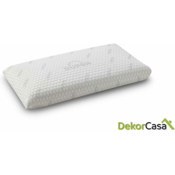 almohada viscoelastica carbono